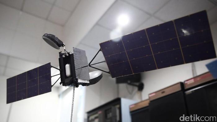 Jelang peluncuran Satelis Telkom 3S, PT Telkom Indonesia mengundang 250 siswa dari empat kawasan 3T (Terdepan, Terluar dan Terpencil).