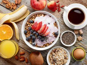 5 Menu Sarapan Untuk Diet Turunkan Berat Badan