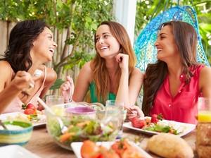 Cara Menurunkan Berat Badan Tanpa Diet