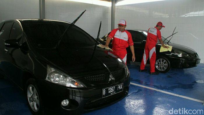 Ilustrasi Foto: Mitsubishi