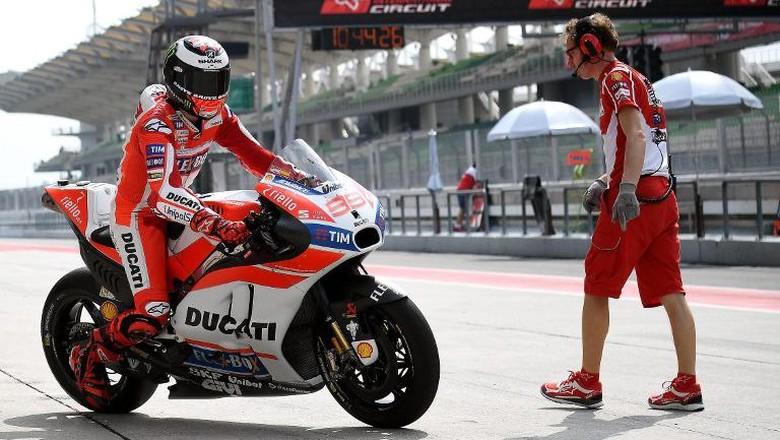 Ducati: Juara Dunia Musim Ini? Belum Saatnya