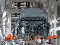 Pabrik Nissan di Purwakarta Masih Ngebul, tapi Produksi Datsun