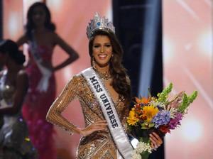 Foto: 9 Mahkota Miss Universe dari Masa ke Masa, Sejak 1952