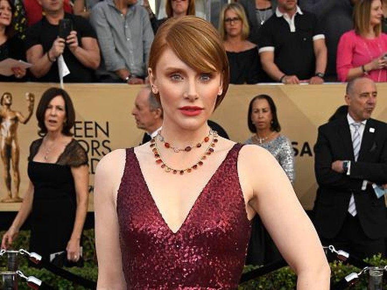 Foto: Bryce Dallas Howard (Getty Images)
