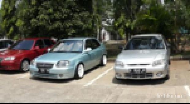 Ultah kedua Hyundai Accent-er