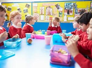 Camilan Anak Harus Sehat dan Enak Agar Tetap Berenergi di Sekolah