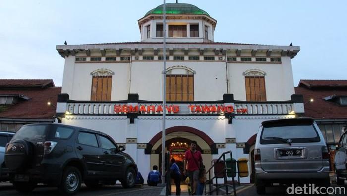 Stasiun Semarang