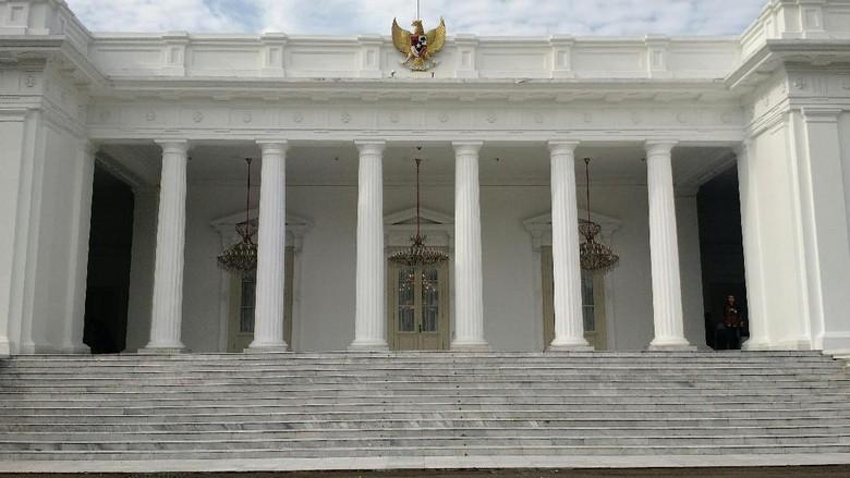 Lalin Sekitar Istana Ditutup Pukul 05.00 WIB Saat Pengibaran Bendera