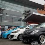 Komunitas Mobil Sejuta Umat Kian Menjamur di Indonesia
