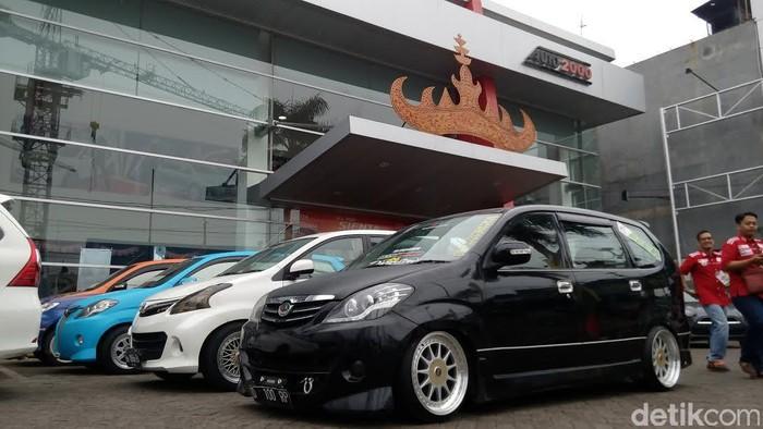 Kopdar AXIC di Lampung
