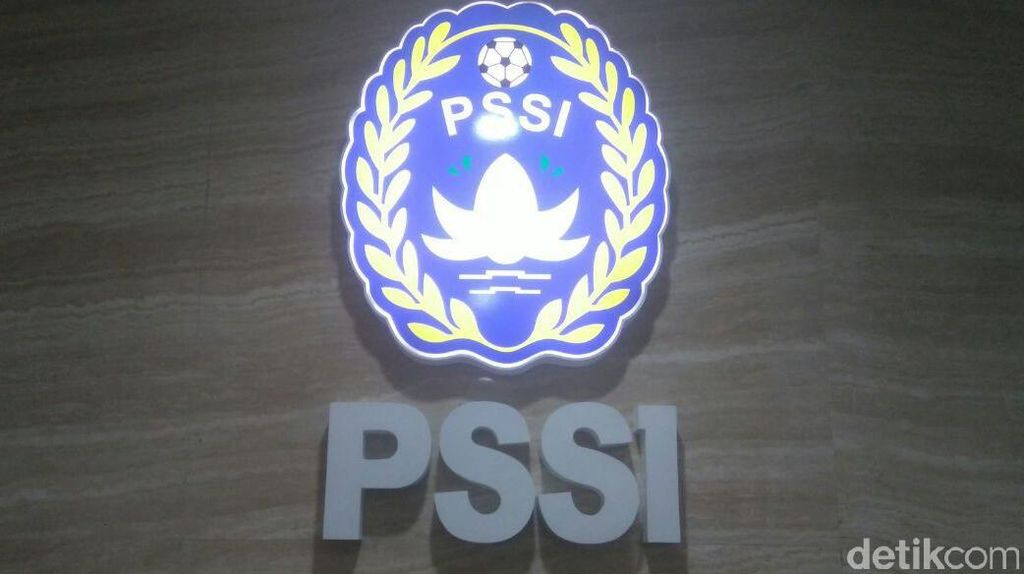 PSSI dan Rencananya Bentuk Tim Ad Hoc Berantas Match Fixing
