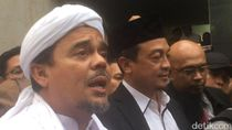 Komisi I DPR Tunggu Penjelasan Saudi soal Pencegahan Habib Rizieq