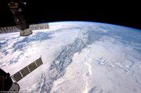 Rayakan Thanksgiving, Astronot Bawa Kalkun hingga Permen Kopi Asal Indonesia