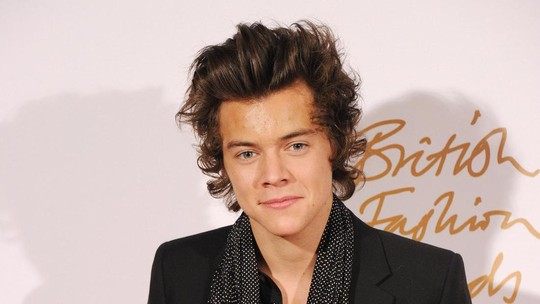 From 16 to 23, Perjalanan Harry Styles