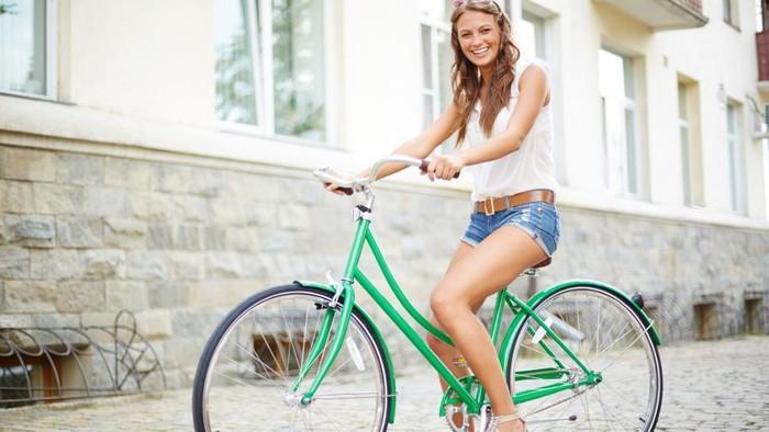 Ternyata beberapa fungsi tubuh wanita lebih baik daripada pria. Foto: Ilustrasi (Thinkstock)
