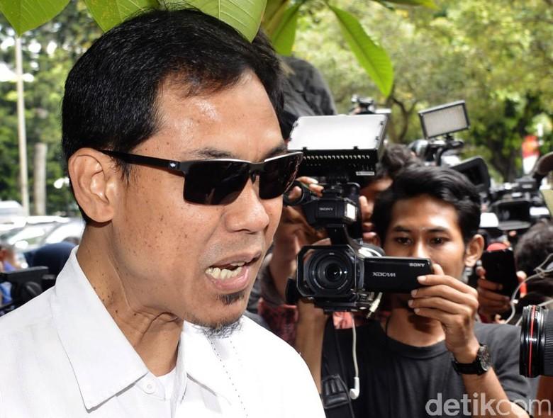 Habib Rizieq Curiga Ada Operasi Intelijen Busuk dari Indonesia