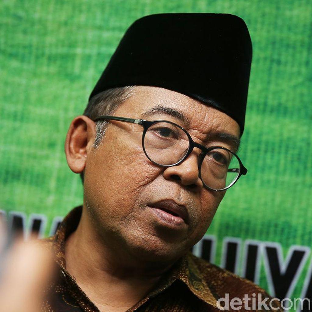 MUI: Pernyataan Poligami Bukan Ajaran Islam Itu Kontroversial