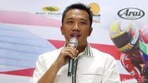 Roy Suryo Mau Somasi, Menpora: Yang Penting Kembaliin Barang
