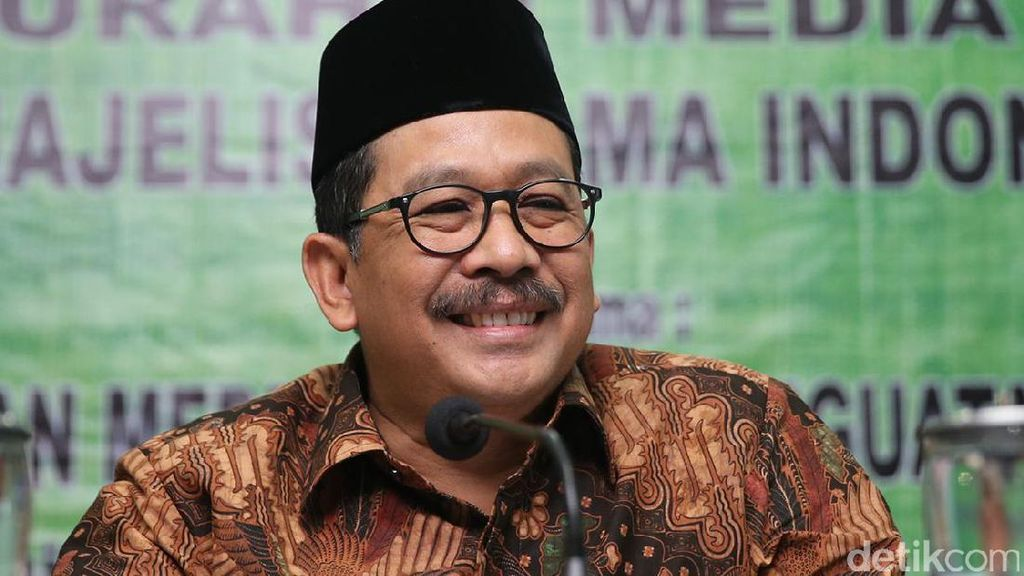Kasus Sukmawati Dihentikan, MUI Minta Masyarakat Hormati Hukum
