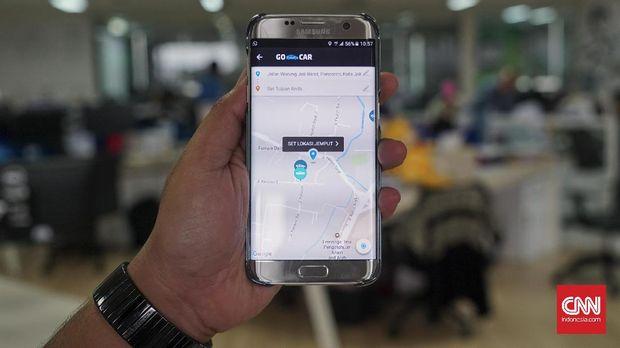 Beleid Baru Taksi Online Belum Cukup Jadi Pondasi