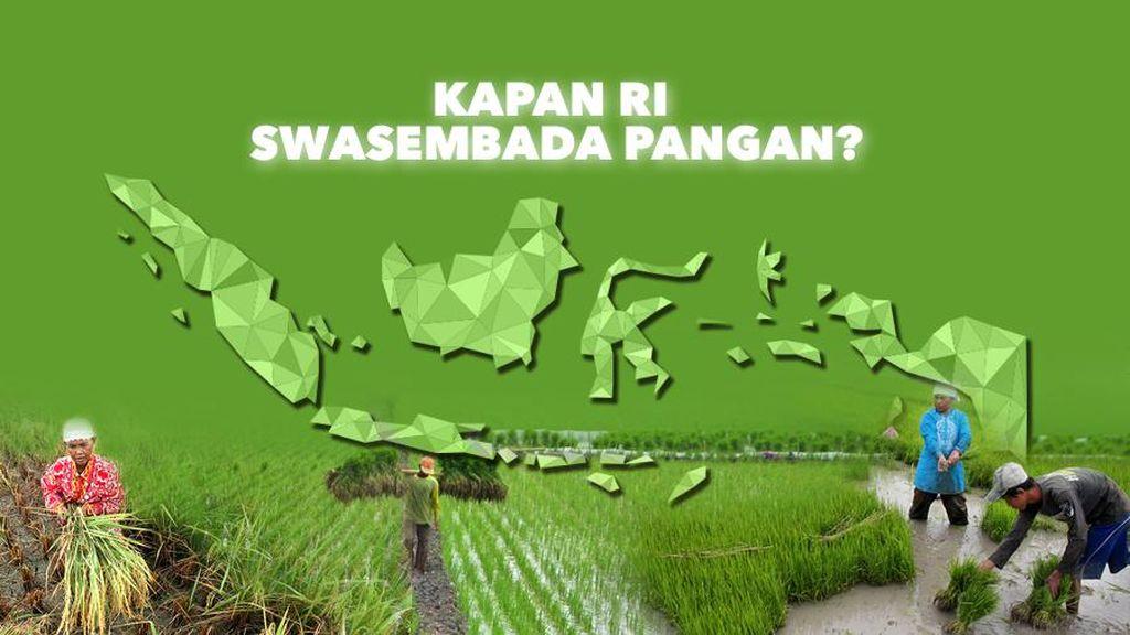 Swasembada Pangan Zaman Orba Mau Dilanjut Prabowo, Good or Bad?