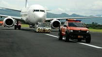 Kemenhub Panggil Pilot Garuda Investigasi Pesawat Berhadap-hadapan di Soetta
