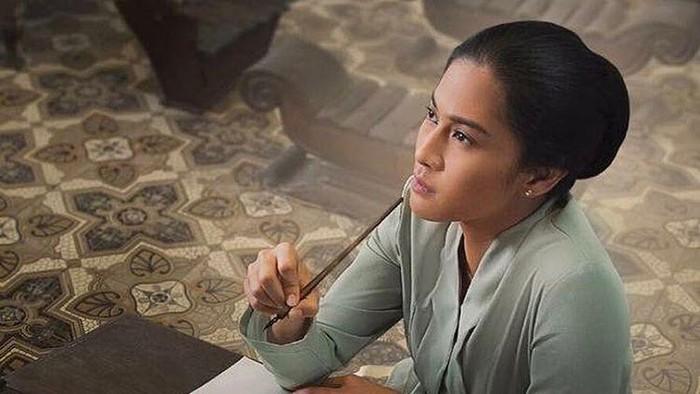 Film Kartini garapan sutradara Hanung Bramantyo
