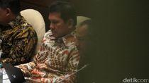 Dipuji Istana, Asman Abnur: Saya Tak Mau Jadi Beban Jokowi