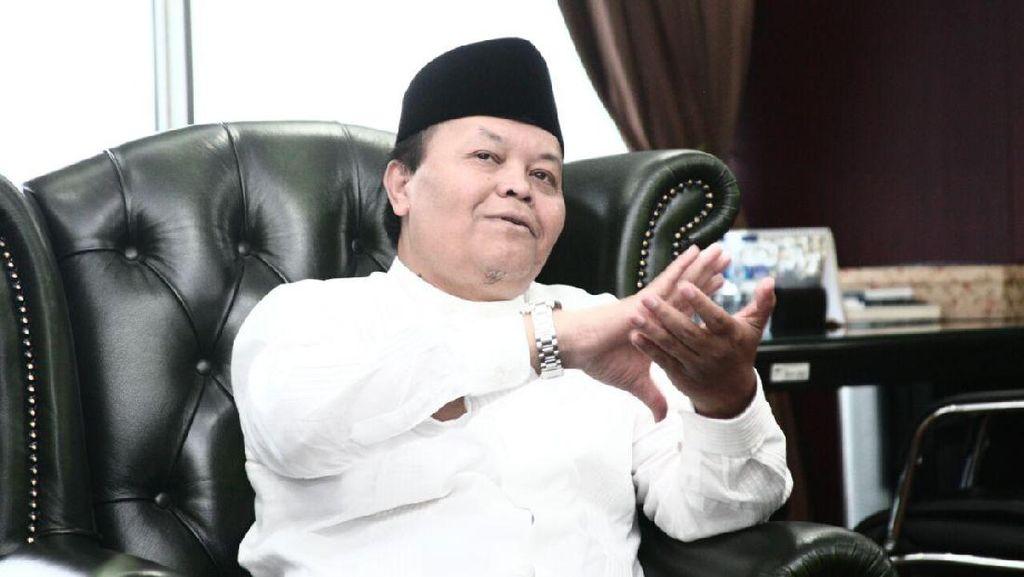 Masa Tenang Pemilu, Wakil Ketua MPR: Waspada Ada Genderuwo Intimidasi