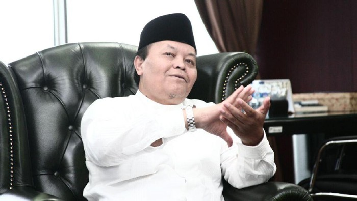 Hidayat Nur Wahid (Foto: Dok MPR RI)