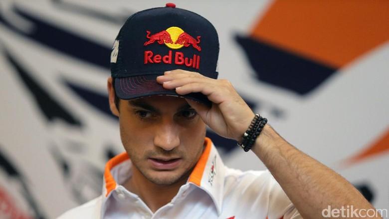 Pedrosa Tentang Nico Rosberg dan Rencana Pensiunnya