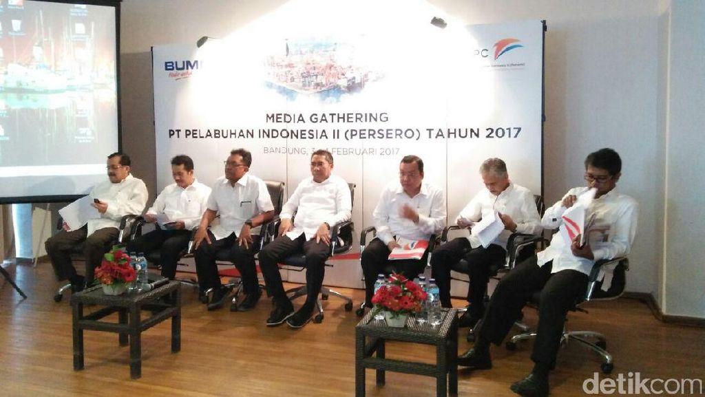 Pelindo II Berminat Jadi Operator Pelabuhan Patimban