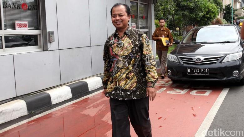 Jadi Caleg, Eks Ketua KPU DKI Pernah Diperingatkan DKPP karena Ahok