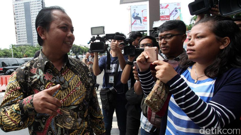 KPU DKI: Debat Putaran Kedua Pilkada akan Berlangsung 12 April