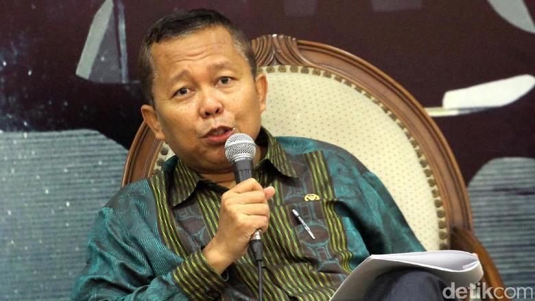 Prabowo Kritik Media, PPP: Komunikasikan, Jangan Marah-marah