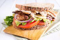 Begini Komposisi Isian Sandwich yang Ideal Menurut Ahli Gizi
