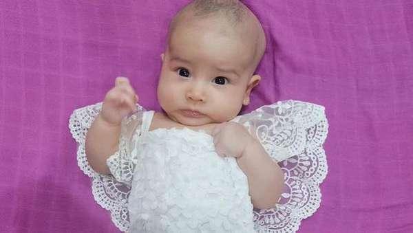 Gemes! Lucunya Putri Yasmine Wildblood