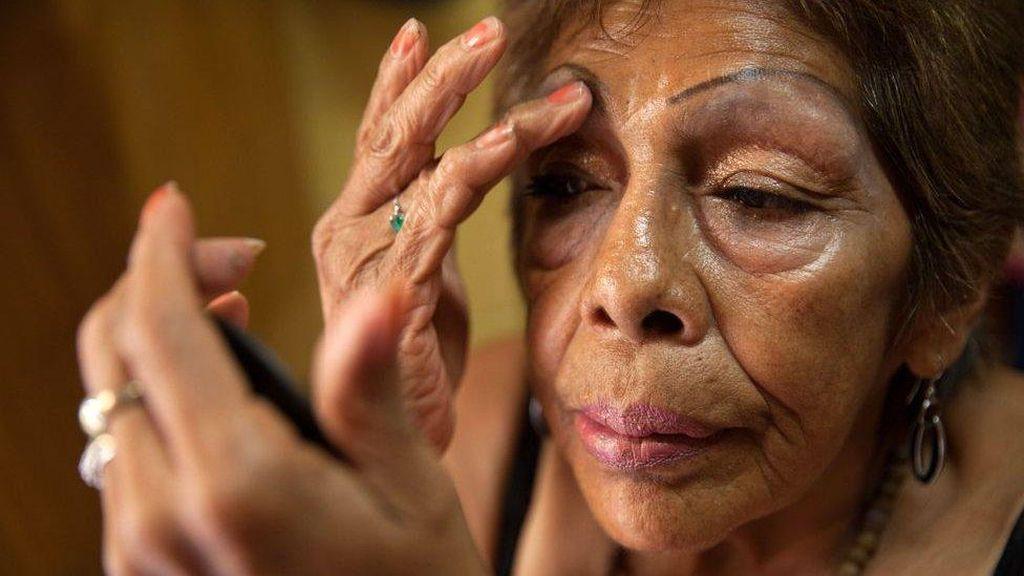 Kisah Mantan PSK di Meksiko yang Dirikan Penampungan Pensiunan PSK