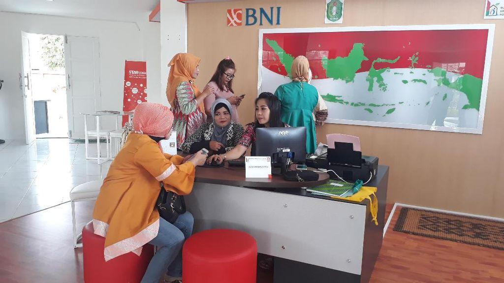 Bank Siap Terima Pembayaran PPh UMKM Tarif Baru
