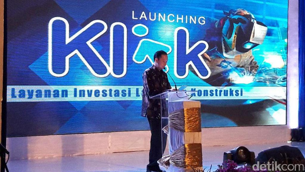 Cerita Kepala BKPM, Jokowi Minta Setiap 3 Bulan Harus Ada Progres