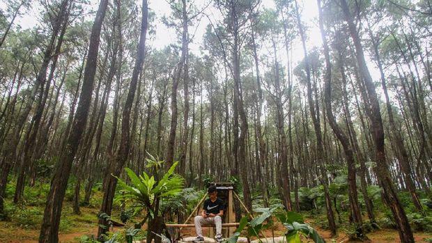 Pasir Langlang Purwakarta