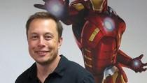 Elon MuskGantikan Bill Gates Jadi Terkaya Kedua Sedunia