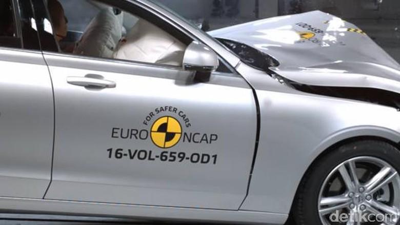 Foto: EuroNCAP