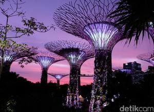 Tempat Syuting Crazy Rich Asians di Singapura, Pernah Ke Sini?