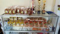 Modal Rp 50 Ribu Perempuan Ini Raup Juta Bulan Dari Bisnis Snack Produk Ukm Bumn Tempat Tisu Handmade Trenggalek