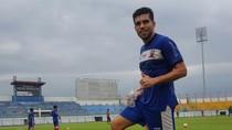 Umuh Heran Fabiano Beltrame Diisukan ke Persib Bandung