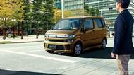 Menanti Kabar LCGC Suzuki, Jadi Keluarkan Varian 7 Penumpang?