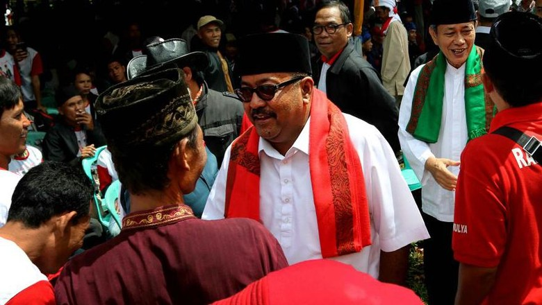 Resmi Dilantik Jadi Anggota DPR, Ini Alasan Rano Karno Incar Komisi X