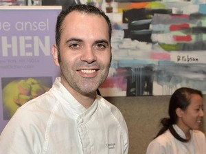 Setelah Jepang, Negara di Asia Ini Jadi Lokasi Terbaru Dominique Ansel Bakery