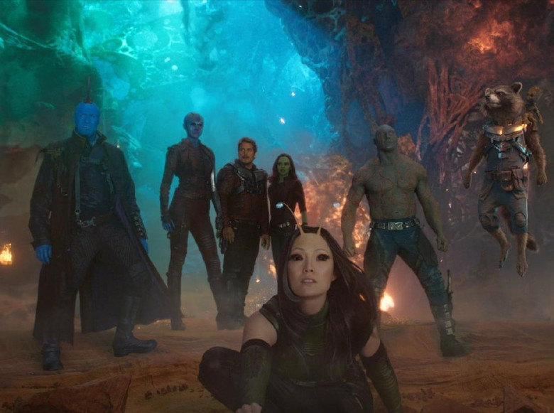 Hore! Guardians of The Galaxy 2 Tayang 26 April